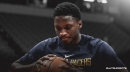 Pacers star Victor Oladipo says he's in a good place mentally, doesn't add any specifics on his rehab