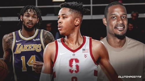 Heat's 2nd-round pick KZ Okpala compares himself to Brandon Ingram, Trevor Ariza