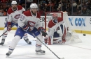 Analyzing Victor Mete's role as a top-pairing defenceman