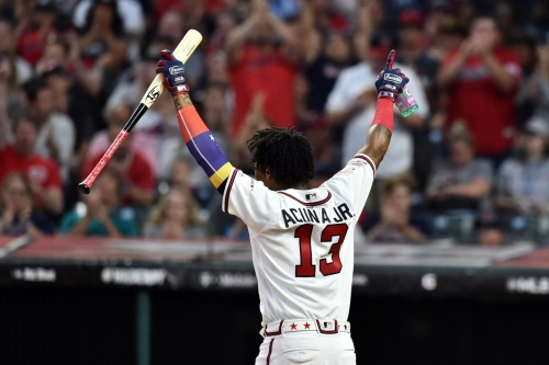 Braves News: Acuna advances, but falls to Alonso in HR Derby