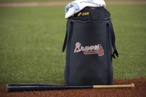Atlanta Braves Minor League Recap: It's BryceBall season in Danville