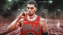 Thaddeus Young wants to help Bulls star Zach LaVine make All-Star team