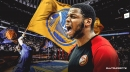 Omari Spellman doesn't want to let Warriors down after trading for him from Hawks