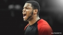 Warriors wanted Omari Spellman in 2018 Draft, but couldn't get to him