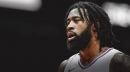 DeAndre Jordan open to bench role with Nets