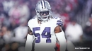 Cowboys LB Jaylon Smith says 'when the time is right' Jerry Jones will cut him a check
