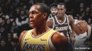 Report: Rajon Rondo's contract with Lakers contains player option for 2020-21 season