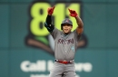 Diamondbacks' Ketel Marte doubles in first All-Star Game, dedicates performance to late mother