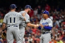 Milwaukee Brewers in the 2019 MLB All-Star Game recap