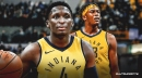 Pacers' Victor Oladipo says Myles Turner was 'robbed' of an All-Defensive Team spot