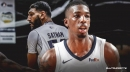 Mavs' Delon Wright sign-and-trade includes draft rights to Satnam Singh going to Grizzlies