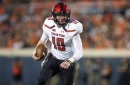 Arizona football opponent preview: Texas Tech