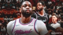 Dwyane Wade documentary coming to ESPN in 2020