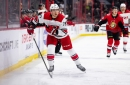 Vancouver Canucks Sign Micheal Ferland
