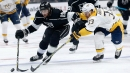 Kings sign Alex Iafallo to two-year contract to avoid arbitration