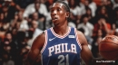 Josh Richardson excited to get started with Sixers
