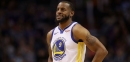 NBA Rumors: Mavericks Reportedly Planning To Acquire Andre Iguodala From Grizzlies For Courtney Lee