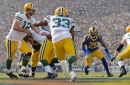 Thursday Cheese Curds: Packers may have a three-headed monster on offense