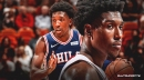 Josh Richardson looking to bring 3-and-D presence to Philly