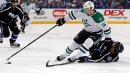 Stars sign RFA forward Jason Dickinson to two-year deal