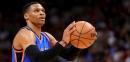 NBA Rumors: In Russell Westbrook Trade, Thunder Talking Tyler Herro, Bam Adebayo and Justise Winslow