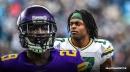 Vikings star Xavier Rhodes says Packers WR Davante Adams is 'unbelievable'