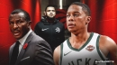 Pistons' Tim Frazier hoping to get Fred VanVleet-like opportunity under Dwane Casey