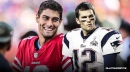 Patriots news: Jimmy Garoppolo opens up about his current relationship with Tom Brady