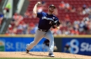 Brewers announce starting rotation coming out of All-Star Break