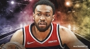 Hawks' Jabari Parker has no problem coming off the bench