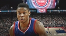 Tim Frazier believes Pistons' Markieff Morris brings 'another edge of toughness to Detroit basketball'