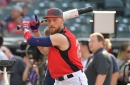 Latest updates on Hunter Pence, Isiah Kiner-Falefa, and other Rangers on injury rehab assignments