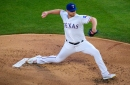 Report: Former Rangers starter Shelby Miller signs minor-league deal with Brewers