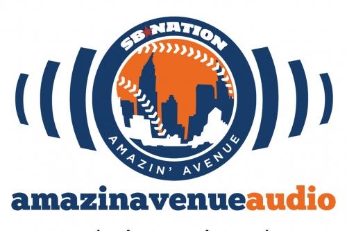 Amazin' Avenue Audio (The Show): First Half Recap, Second Half Precap