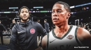 Tim Frazier says Pistons did a 'tremendous job' by signing Derrick Rose