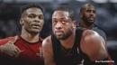 Dwyane Wade posts hilarious reaction to Russell Westbrook, Chris Paul trade