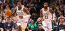 NBA Rumors: Terry Rozier 'Not Far Behind' Kyrie Irving, Still A Bargain For Hornets, Says Agent Aaron Turner