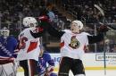 Predicting The 2019 Ottawa Senators Opening Lineup: Forwards