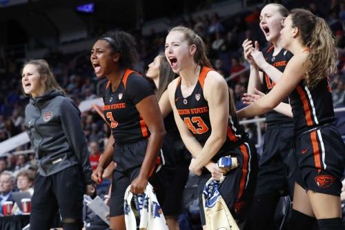 Way Too Early 2019 Pac-12 Women's Basketball Power Rankings