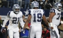 Cowboys' offensive arsenal makes a big jump from last season in ESPN ranking