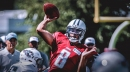 Titans news: Marcus Mariota, receivers working out before training camp