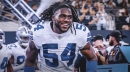 Cowboys LB Jaylon Smith is hosting a 'Shark Tank-like' competition in Indiana