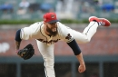 Dallas Keuchel, Braves return to action against Padres
