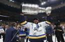 St. Louis Blues Re-Sign Robby Fabbri to One-Year Deal