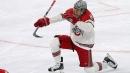 Blues acquire Dakota Joshua in trade with Maple Leafs