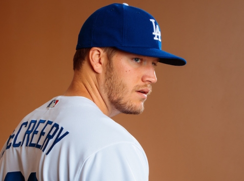 Dodgers Trade Adam McCreery And Josh Tole To Angels For Cash Considerations
