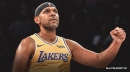 Jared Dudley 'can't think of any duo right now that's better than Anthony Davis and LeBron James'