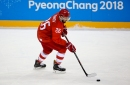 Report: Slava Voynov to Sign One-Year Deal in KHL