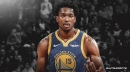Damian Jones says he still has 'more to prove' after trade to Hawks