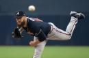 Dallas Keuchel cruises again as Josh Donaldson, Braves beat Padres